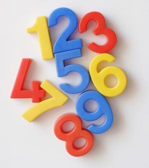 Dalam kumpulan nombor kepala ni, ada tiga angka, satu – dua ...